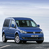 New Car Volkswagen Caddy BlueMotion - Car News