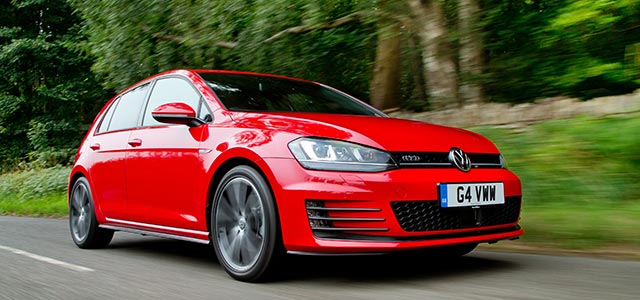 Volkswagen Golf GTD New Car News