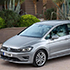 New Car Volkswagen Golf SV - Car News