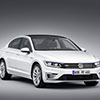 New Car Volkswagen Passat GTE - Car News