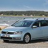 New Car Volkswagen Passat Estate - Car News