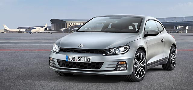 Volkswagen Scirocco New Car News
