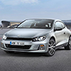 New Car Volkswagen Scirocco - Car News