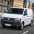 New Car Volkswagen Transporter - Car News