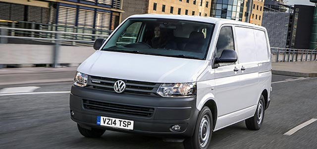 Volkswagen Transporter New Car News