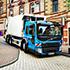 New Car Volvo FE LEC - Car News