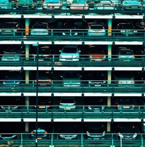 ParkedCars