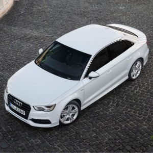 AudiA3Saloon