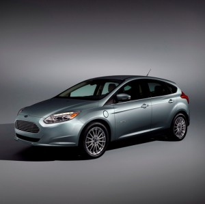 FordFocusElectric