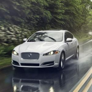 JaguarXF
