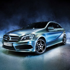 europcar extend prestige range by adding new mercedes a class fleetpointfleetpoint page 1675. Black Bedroom Furniture Sets. Home Design Ideas
