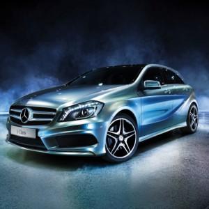 Mercedes-BenzA-ClassAMGSport