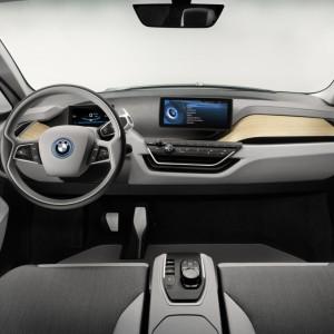 BMWi3ConceptCar