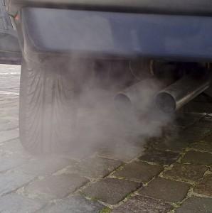 ExhaustFumes