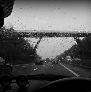 RainDriving