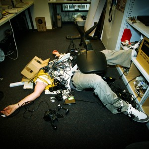 WorkplaceAccident