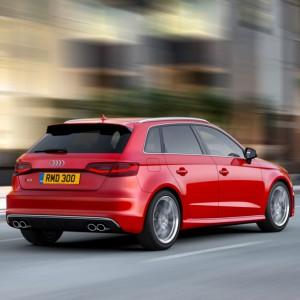 Audi S3 Sportback-Audi S3-Audi-S3 Sportback-new Audi-new Audi S3-new Audi S3 Sportback-fleet news-company car