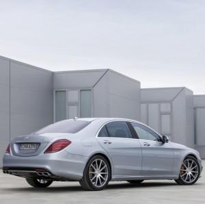Mercedes-BenzS63AMG