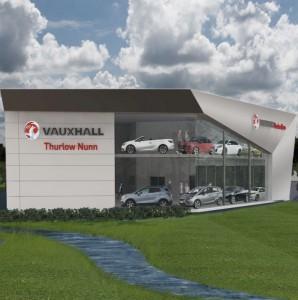 VauxhallThurlowNunnDealership