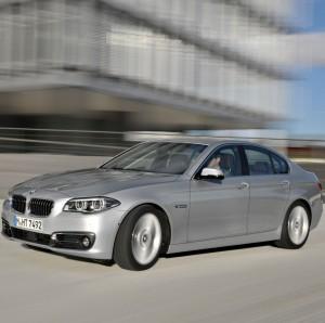 BMW 5 Series-BMW-5 Series-new BMW-new 5 Series-new cars