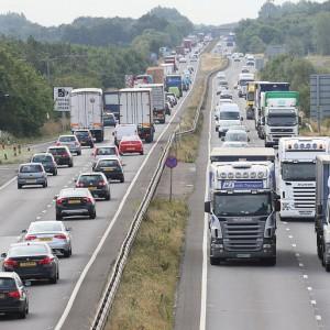 Busy road-fleet news