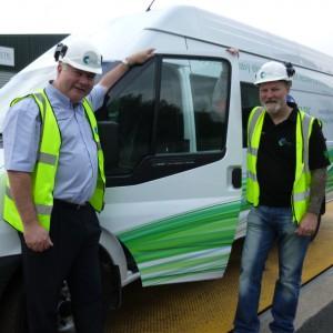 Celtic Recycling-fleet news