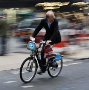Cyclist-cycling-fleet news