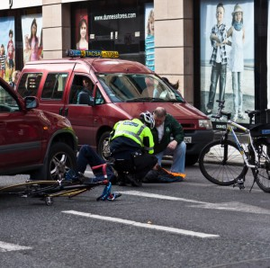 CyclistAccident