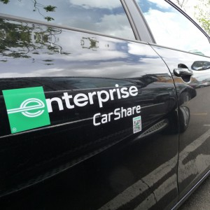 Enterprise car share-Enterprise-car share-car sharing-fleet management-fleet news