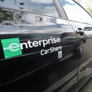 Enterprise car share-Enterprise-car share-car sharing-fleet management-fleet news