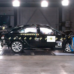 Euro NCAP-fleet news