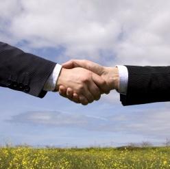 Handshake (4)