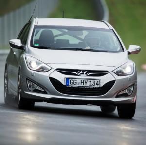Hyundai i40-Hyundai-i40-Nurgburgring-fleet cars
