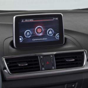 MZD Connect-Mazda3-new Mazda-new Mazda3-new cars