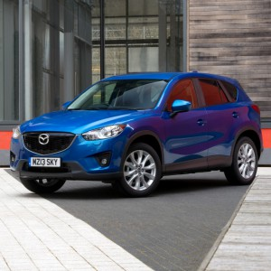 Mazda CX-5-Mazda-CX-5-new cars