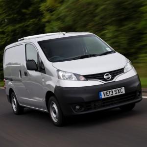 Nissan NV200 Fridge van-New Nissan NV200-new Nissan-new Nissan NV200 Fridge van-new cars