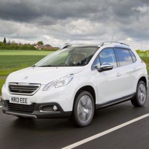 Peugeot2008CompactCrossover