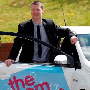 Simon McKee-Pets At Home-Fleet Alliance-fleet cars