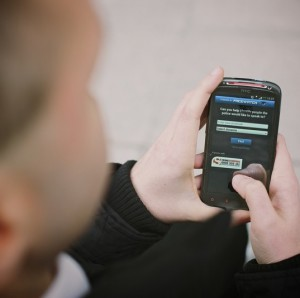 Smartphone-fleet news