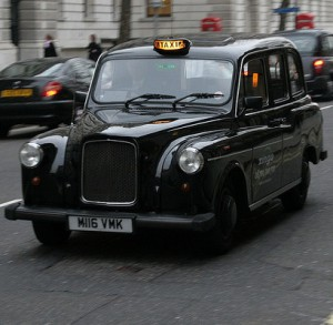 Taxi-London cab-London taxi-minicab-Hackney Carriage