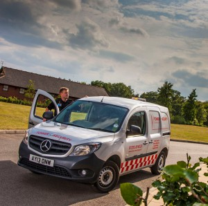 Tower Security-Mercedes-Mercedes-Benz-Citan-Mercedes Citan-Mercedes-Benz Citan-fleet van