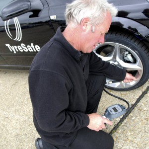 TyreSafe-tyre pressure check-tyre check-tyre safety-fleet news