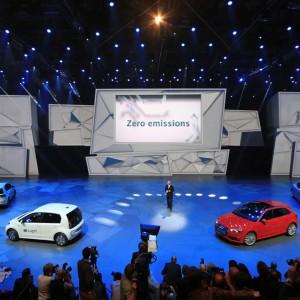 Volkswagen Group-fleet cars