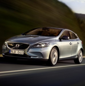 Volvo V40-Volvo-V40-fleet cars