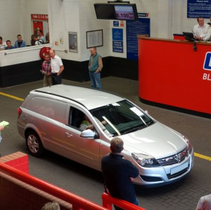 British Car Auctions-BCA-auction-van auction-car auction-remarketing-fleet news