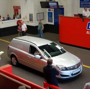 British Car Auctions-BCA-auction-van auction-car auction-remarketing-fleet news