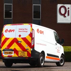 E-ON-Ford-Transit-Custom-fleet-news