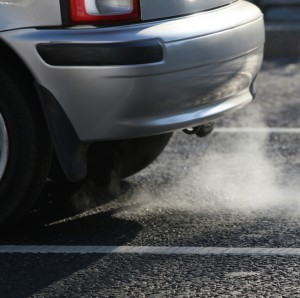 Exhaust fumes-fleet news