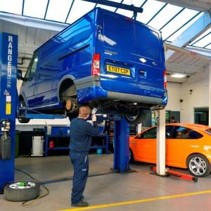 Ford-maintenance-fleet-news
