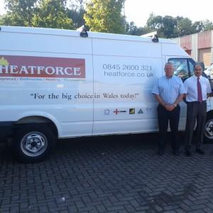 Heatforce-fleet-news